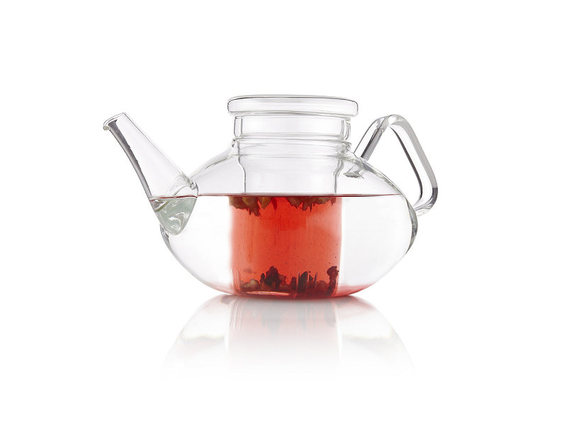 Jayme barrett 39 s holiday gift guide health spirit beauty lovers infuse your spirit - Teavana glass teapot ...