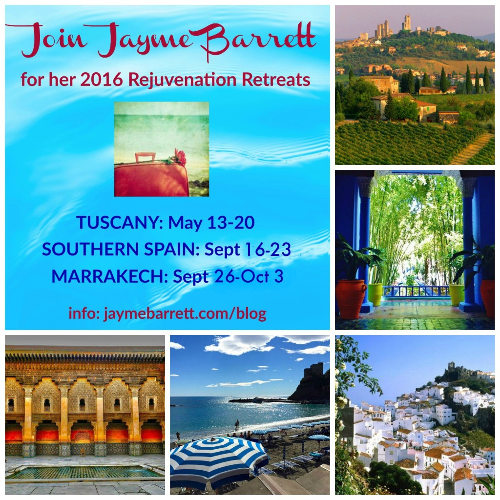 2016 Retreats Promo - new date