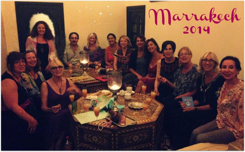 Marrakech Group 2014